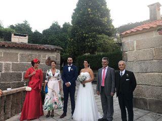 La boda de Martín y Susana