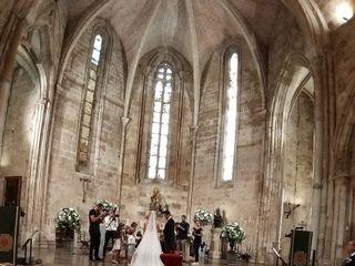 La boda de Jose Alberto y Bárbara 2