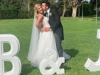 La boda de Jose Alberto y Bárbara
