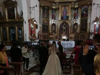 La boda de Thais y Roberto 3