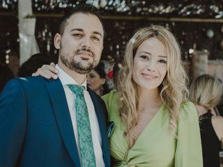 La boda de Mariola y Juanma 1