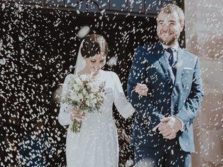 La boda de Mariola y Juanma