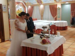 La boda de Enrique  y Pilar