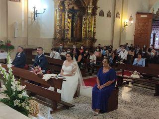 La boda de Enrique  y Pilar 2