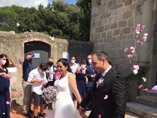 La boda de Silvia y Óscar 1