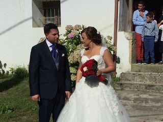 La boda de francelina y ruben 2