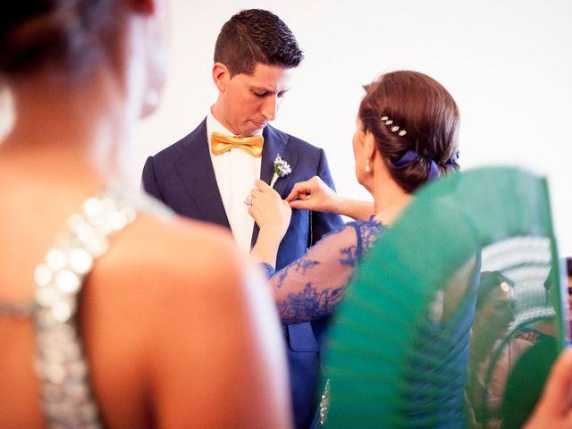 La boda de Jonnathan y Azucena en Mota Del Cuervo, Cuenca 8