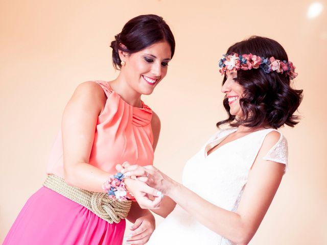 La boda de Jonnathan y Azucena en Mota Del Cuervo, Cuenca 18