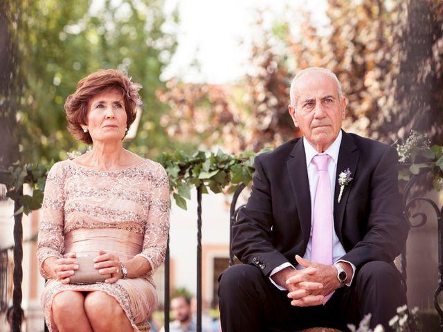 La boda de Jonnathan y Azucena en Mota Del Cuervo, Cuenca 28