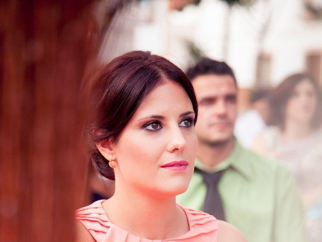 La boda de Jonnathan y Azucena en Mota Del Cuervo, Cuenca 37