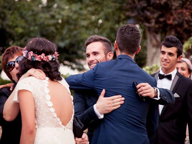 La boda de Jonnathan y Azucena en Mota Del Cuervo, Cuenca 47