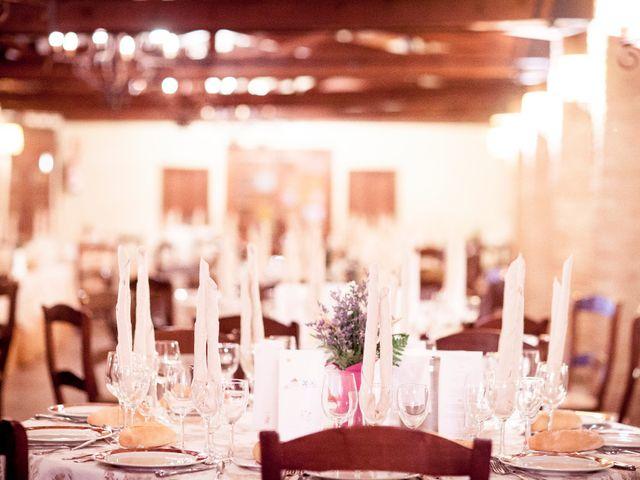 La boda de Jonnathan y Azucena en Mota Del Cuervo, Cuenca 62