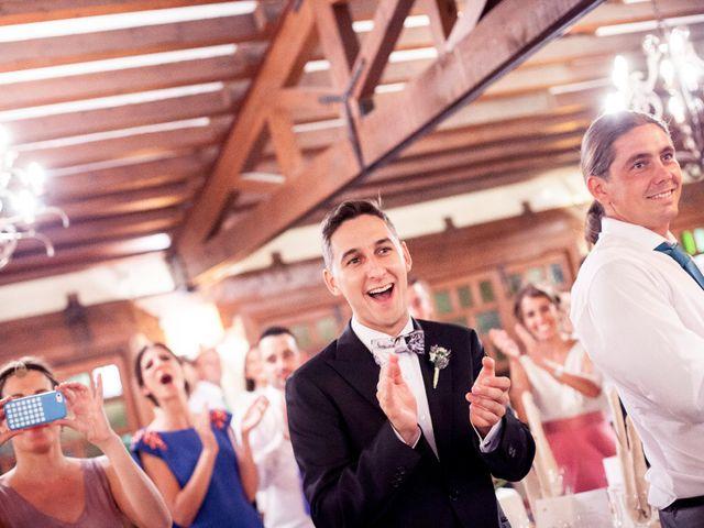 La boda de Jonnathan y Azucena en Mota Del Cuervo, Cuenca 63