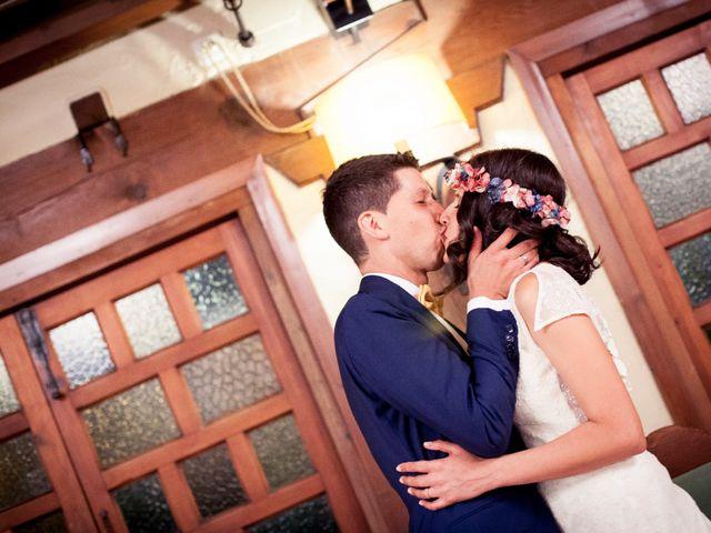 La boda de Jonnathan y Azucena en Mota Del Cuervo, Cuenca 65