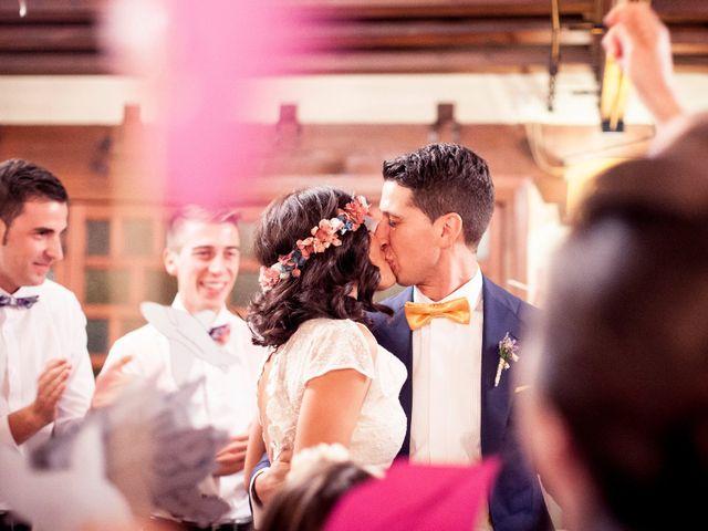 La boda de Jonnathan y Azucena en Mota Del Cuervo, Cuenca 70