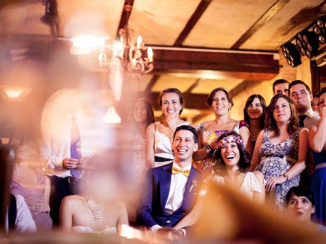 La boda de Jonnathan y Azucena en Mota Del Cuervo, Cuenca 73