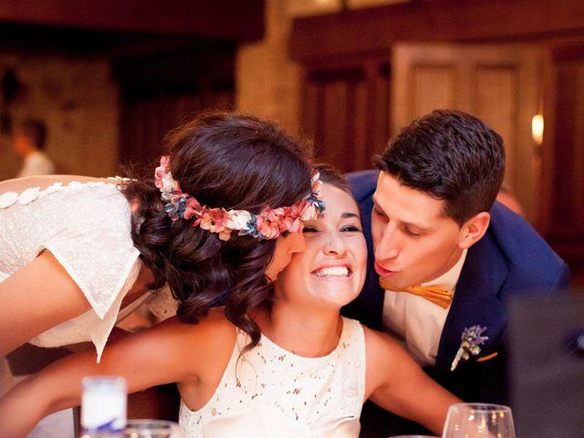 La boda de Jonnathan y Azucena en Mota Del Cuervo, Cuenca 74