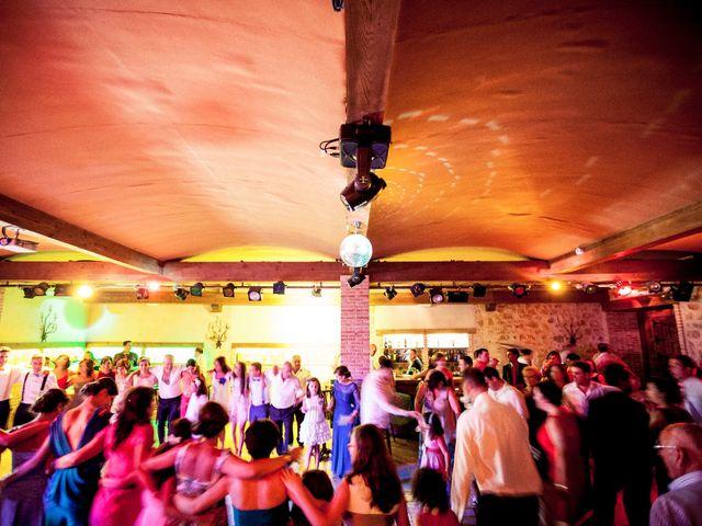 La boda de Jonnathan y Azucena en Mota Del Cuervo, Cuenca 75