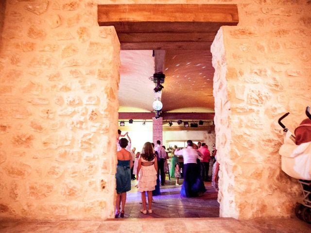 La boda de Jonnathan y Azucena en Mota Del Cuervo, Cuenca 76