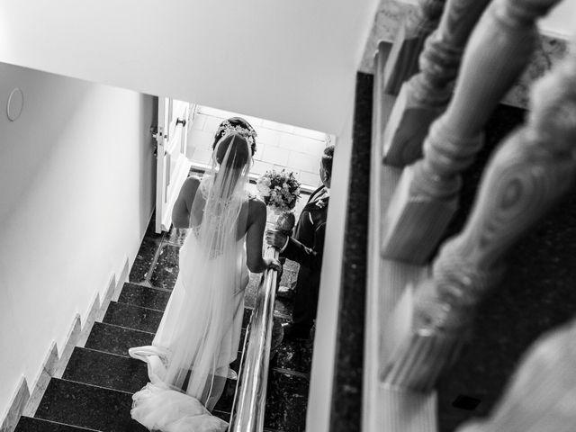 La boda de Joaquin y Bárbara en Puertollano, Ciudad Real 12