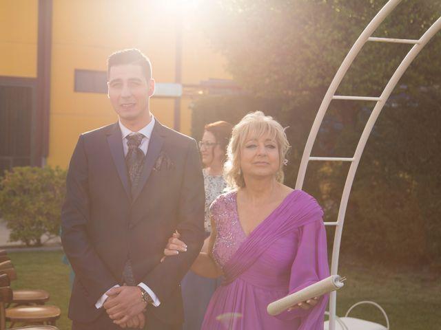 La boda de Joaquin y Bárbara en Puertollano, Ciudad Real 29