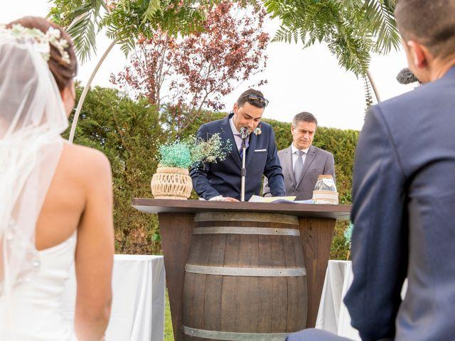 La boda de Joaquin y Bárbara en Puertollano, Ciudad Real 32