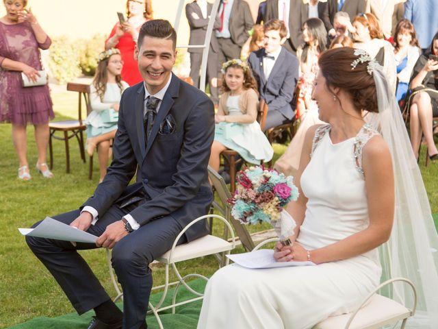 La boda de Joaquin y Bárbara en Puertollano, Ciudad Real 33