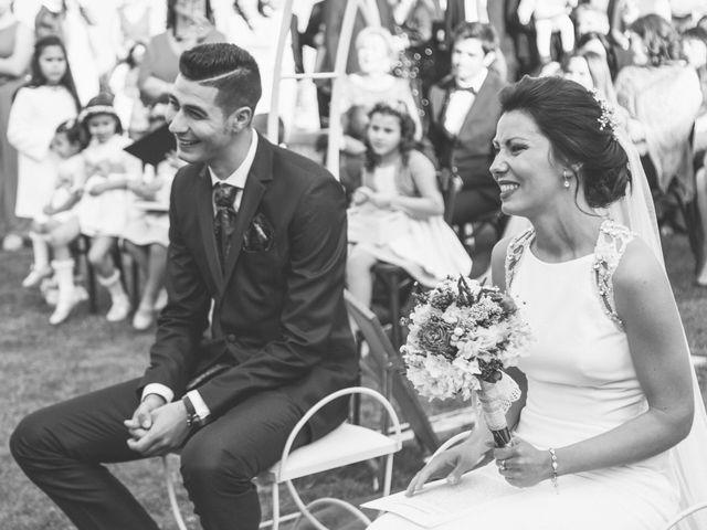 La boda de Joaquin y Bárbara en Puertollano, Ciudad Real 34