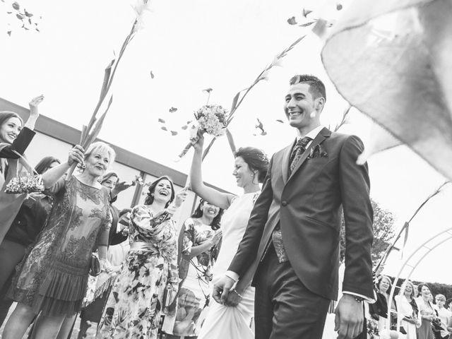 La boda de Joaquin y Bárbara en Puertollano, Ciudad Real 35