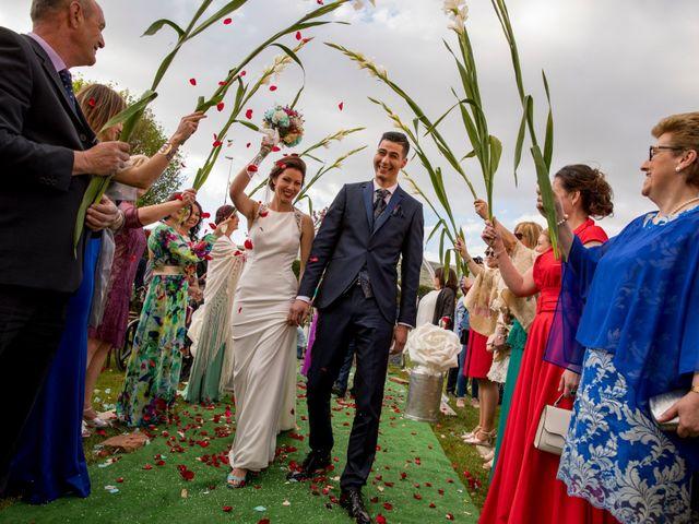 La boda de Bárbara y Joaquin