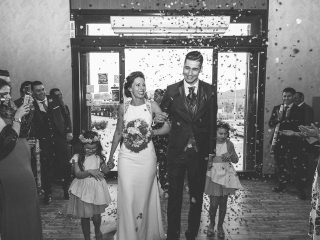 La boda de Joaquin y Bárbara en Puertollano, Ciudad Real 39