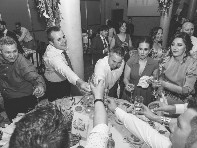 La boda de Joaquin y Bárbara en Puertollano, Ciudad Real 41