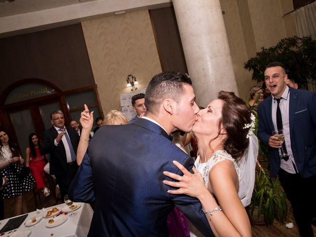 La boda de Joaquin y Bárbara en Puertollano, Ciudad Real 43