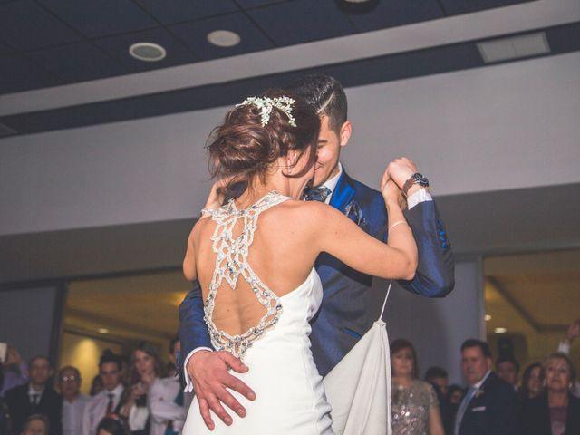La boda de Joaquin y Bárbara en Puertollano, Ciudad Real 47