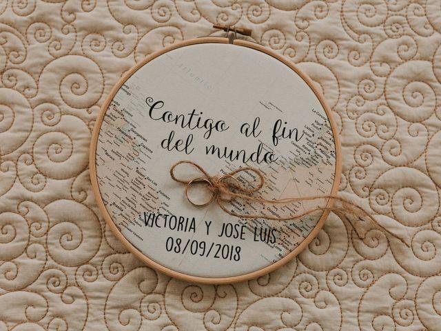La boda de José Luis y Victoria en Alacant/alicante, Alicante 3