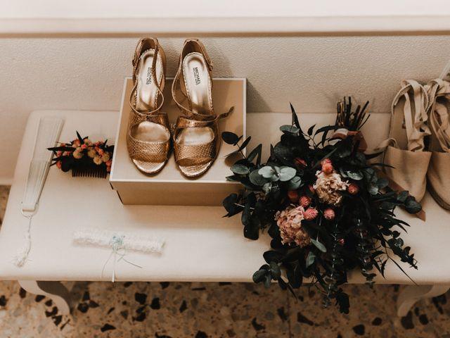 La boda de José Luis y Victoria en Alacant/alicante, Alicante 13