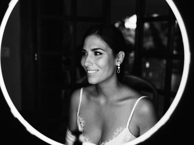 La boda de José Luis y Victoria en Alacant/alicante, Alicante 15