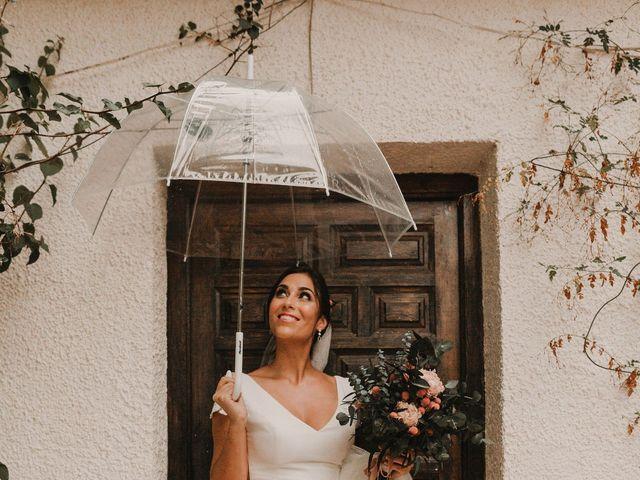 La boda de José Luis y Victoria en Alacant/alicante, Alicante 19