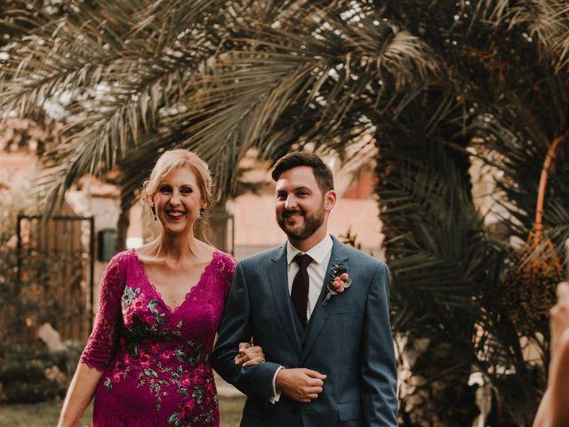La boda de José Luis y Victoria en Alacant/alicante, Alicante 22