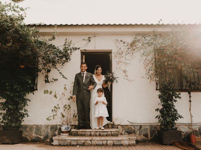 La boda de José Luis y Victoria en Alacant/alicante, Alicante 23