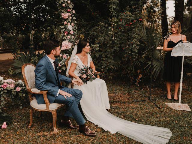 La boda de José Luis y Victoria en Alacant/alicante, Alicante 28