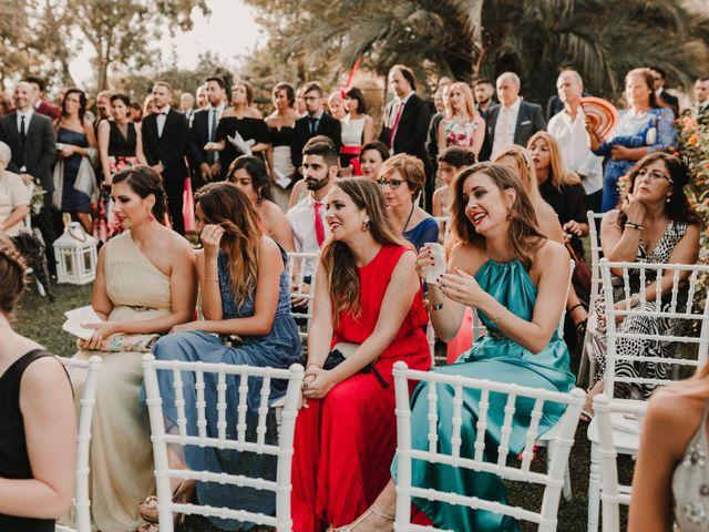 La boda de José Luis y Victoria en Alacant/alicante, Alicante 30