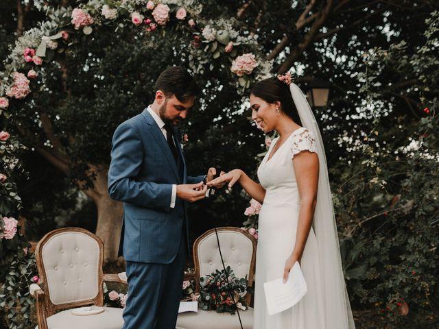 La boda de José Luis y Victoria en Alacant/alicante, Alicante 32