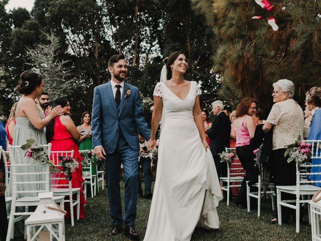 La boda de José Luis y Victoria en Alacant/alicante, Alicante 34