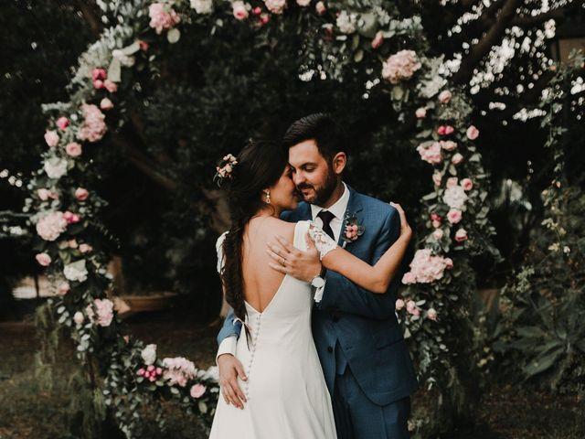 La boda de José Luis y Victoria en Alacant/alicante, Alicante 35