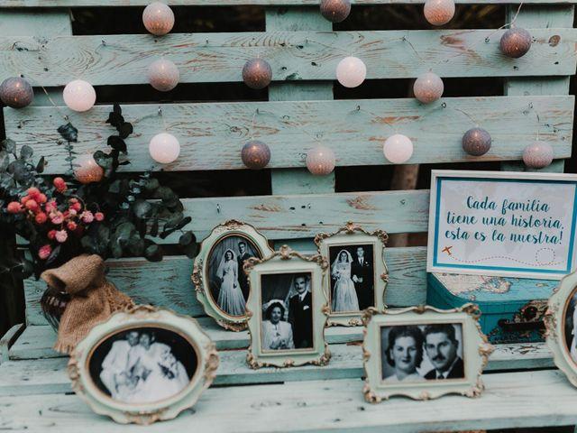 La boda de José Luis y Victoria en Alacant/alicante, Alicante 42