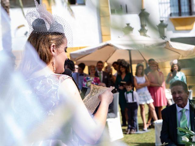 La boda de Maria y Luis en Córdoba, Córdoba 14