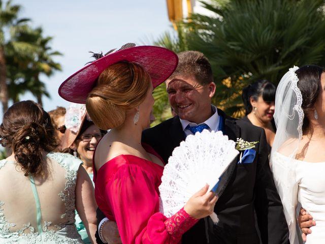 La boda de Maria y Luis en Córdoba, Córdoba 18