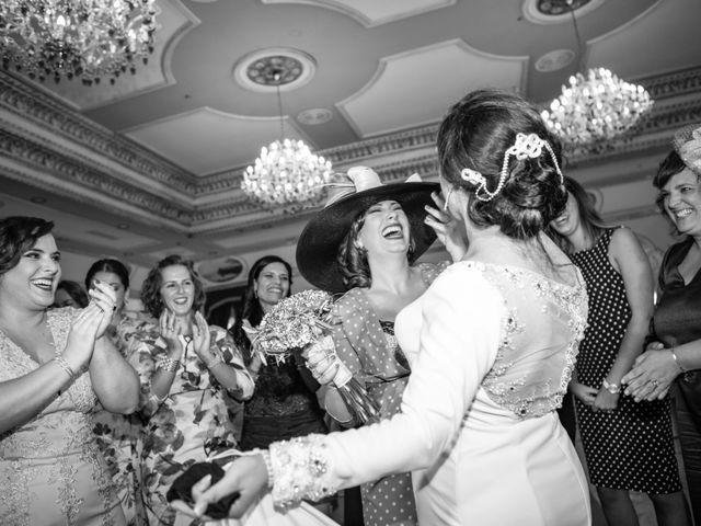 La boda de Luis y Maria