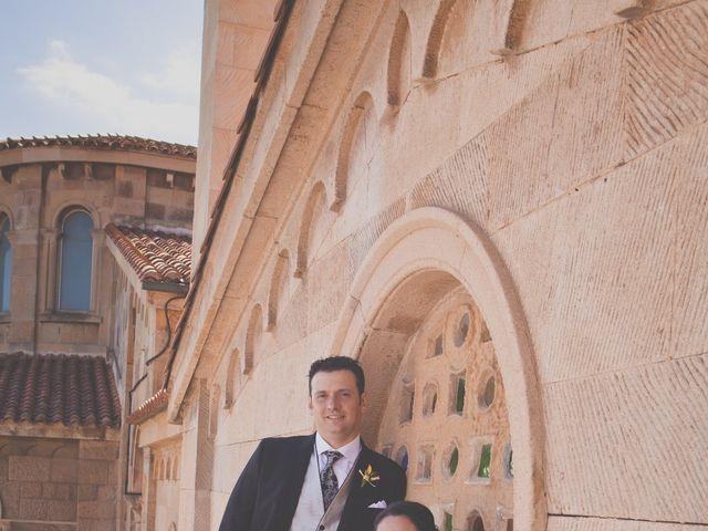 La boda de Alberto y Verónica en Gijón, Asturias 11